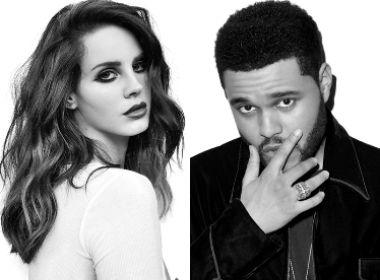 Lana Del Rey e The Weeknd divulgam clipe de 'Lust for Life'; confira