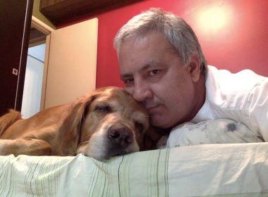 Morto na última sexta, Kid Vinil mantinha relacionamento secreto há 30 anos