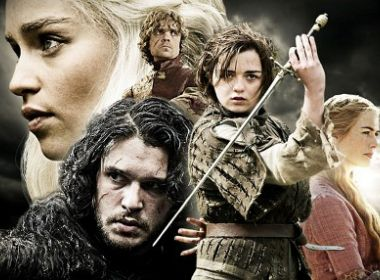 'Game of thrones' divulga trailer da 7ª temporada; confira