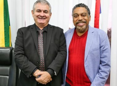 Em visita à AL-BA, Portugal propõe projeto de lei que estabelece 1,5% do PIB para Cultura