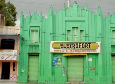 Sem apoio e com cinema fechado, Circuito Cine Éden movimenta cena cultural de Ipiaú