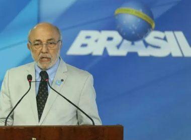 Ministro interino da Cultura pede demissão: 'me recuso a participar disso'