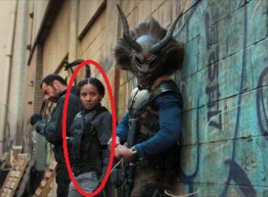 'Pantera Negra': Filha de Jimmy Cliff, cantora baiana será vilã em filme da Marvel
