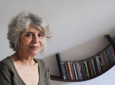 Projeto Escritas em Trânsito abre inscrições para oficina literária com Alice Ruiz