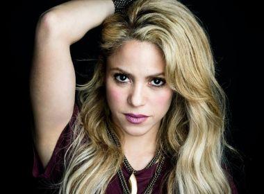 Shakira confirma passagem pelo Brasil com turnê 'El Dorado'