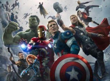 Sequência 'Vingadores' será último filme de alguns super-heróis da Marvel no cinema