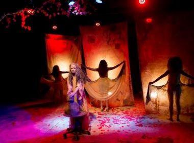 Com apresentações em Juazeiro, espetáculo 'Sobre a Pele' oferece oficinas gratuitas