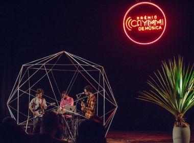 Prêmio Caymmi de Música divulga indicados da 2ª edição na próxima semana