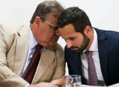 'Não cultivo o sentimento mesquinho da vingança', diz Calero sobre prisão de Geddel