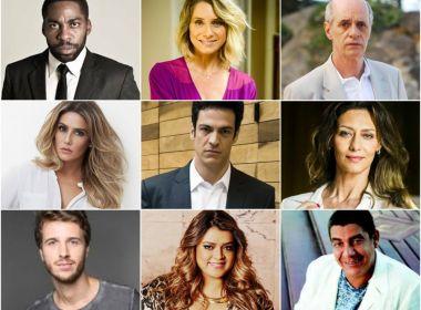 'Teatro Sim': Artistas fazem mobilização contra 'desmonte' da Cultura
