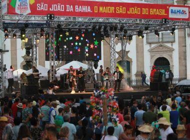 Festas juninas: Três empresas concentram mais de R$ 3 milhões em contratos da Bahiatursa