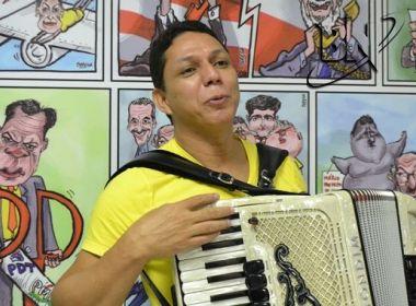 'O forró vive o ano inteirinho': Targino Gondim anuncia novo festival na Chapada em outubro