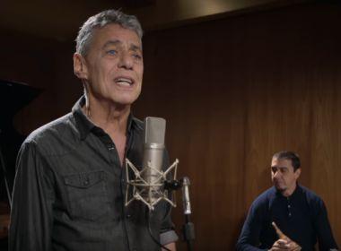 'Tua Cantiga': Chico Buarque lança clipe e primeira faixa de novo álbum 'Caravanas'; veja