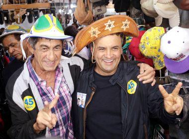 CANTOR FAGNER ARREPENDIDO POR TER APOIADO AÉCIO NEVES (?)