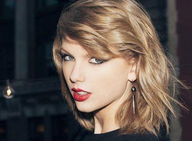 Após deletar todas suas postagens das redes sociais, Taylor Swift lança teaser enigmático