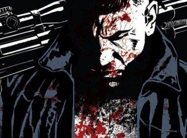 Netflix divulga teaser de 'Justiceiro', sua nova série que usa heróis da Marvel