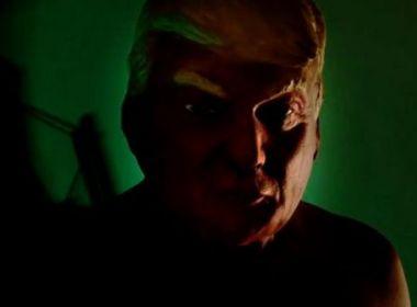 Trump e Hillary Clinton aparecem na nova temporada de 'American Horror Story'