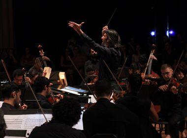 OSBA estreia 'Ciclo Brahms' com apresentação gratuita no museu de arte sacra