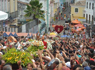 Festa de Santa Bárbara tem título de patrimônio imaterial revalidado