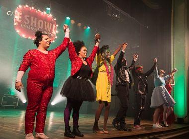 Infantil 'É Show: O Musical Animal' faz curta temporada em Salvador
