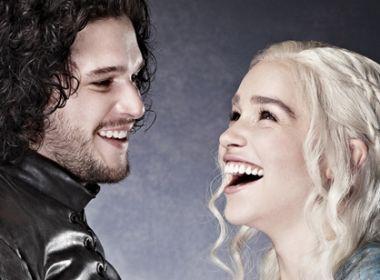 'GOT': Nome do último episódio da temporada indica romance entre Snow e 'Danny'