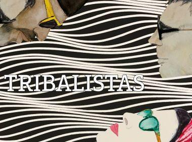 Tribalistas divulgam capa e novo disco com 10 faixas inéditas