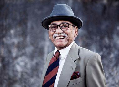 Baterista e cantor Wilson das Neves morre aos 81 anos, no Rio de Janeiro