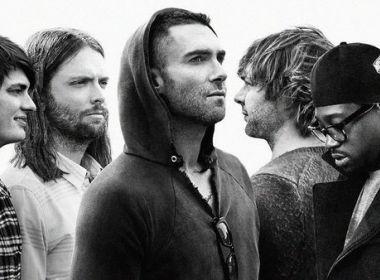 'What Lovers Do': Maroon 5 lança nova música nesta quarta com a SZA