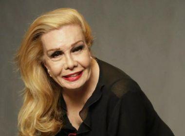 Rogéria morre aos 74 anos no Rio de Janeiro após ser internada com nova infecção urinária