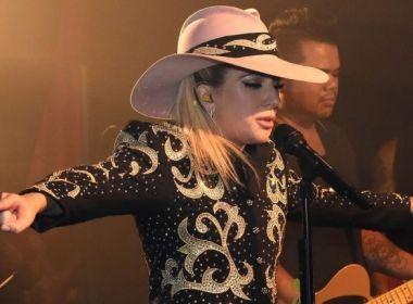 Com show marcado no Brasil e doente, Lady Gaga cancela apresentação