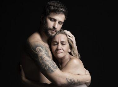 Ação de ONG com atores da Globo abraçando pessoas em situação de rua causa revolta