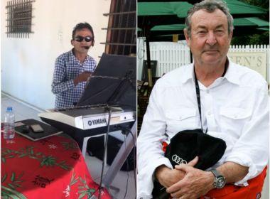 Do Piauí para o mundo: baterista do Pink Floyd compartilha vídeo de inusitado cover brasileiro