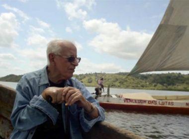 Morre aos 83 anos, Guido Araújo, criador da 'Jornada Internacional de Cinema da Bahia'