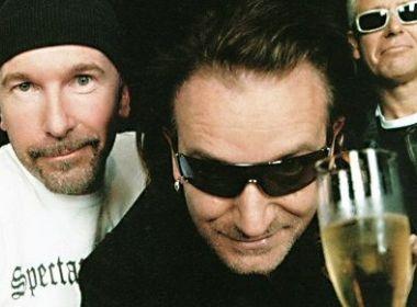 U2 divulga imagens de Morumbi lotado durante show neste fim de semana