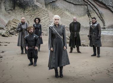 HBO confirma produção de spin-off de 'Game of Thrones'