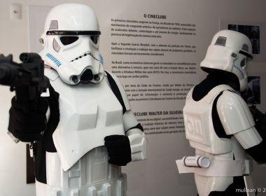 Salvador recebe nova edição de convenção para fãs de Star Wars com participação da OSBA