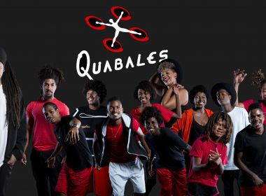 Depois do Rock in Rio, grupo Quabales faz show no TCA neste domingo