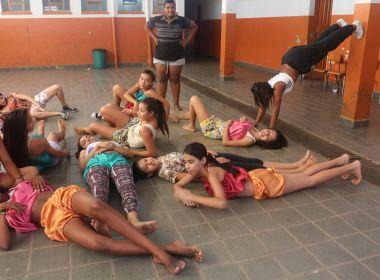 Grupo Piradança, de Tremedal, realiza 1ª circulação com turnês no Ceará e na Bahia
