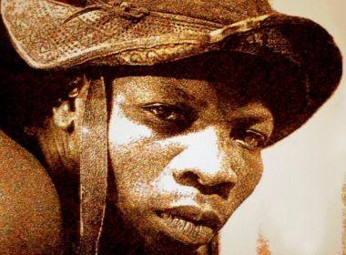 Historiador lança livro 'Nagé, o homem que lutou capoeira até morrer'