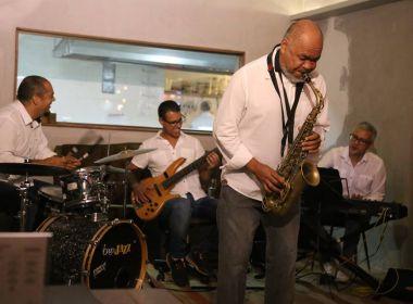 O Solar Music Festival retoma programação com jazz, blues, MPB e bossa nova