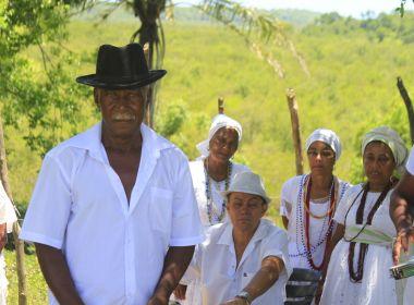 Caravana da Música chega a Lauro de Freitas com Samba Chula João do Boi