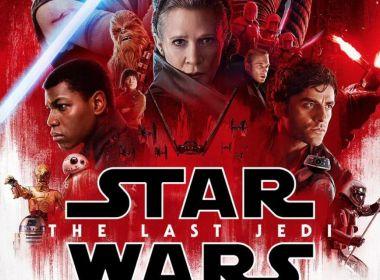 Salvador terá programação especial para pré-estreia de 'Star Wars - Os Últimos Jedi'