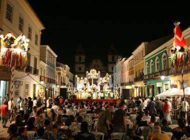 Novas apresentações natalinas em Salvador
