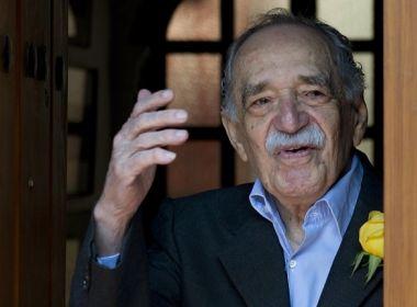 Universidade libera arquivos e documentos de Gabriel García Márquez na internet
