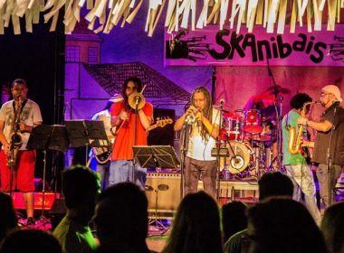 Cachoeira recebe primeira edição do Festival de Reggae