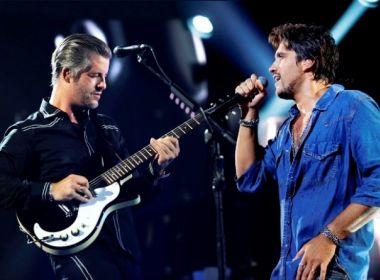 Victor e Leo se apresentam no Armazém Hall com turnê comemorativa de 25 anos