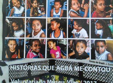 Cultura afro-brasileira ganha livro escrito a partir de encontros entre crianças e anciãs