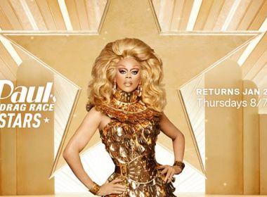 Data de estreia de 'RuPaul's Drag Race All Stars 3' é divulgada