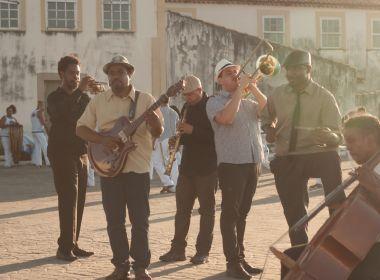 Grupo Saravá Jazz Bahia faz show de lançamento de disco homônimo em Salvador