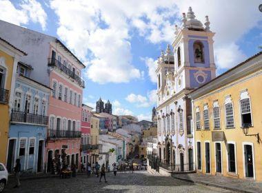 Pelourinho recebe atrações de samba na última semana do ano